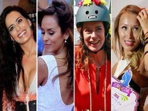 Viña del Mar: Ellas son las candidatas para ser reina