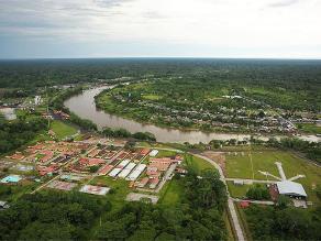 Indígenas devuelven 14 pozos del lote 1AB tras acuerdo con Pluspetrol