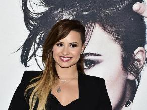 ¡Demi Lovato internada de emergencia!