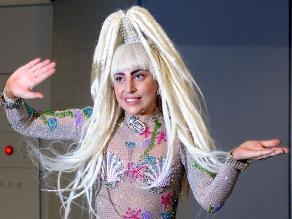 Lady Gaga aparecerá en la quinta temporada de American Horror Story