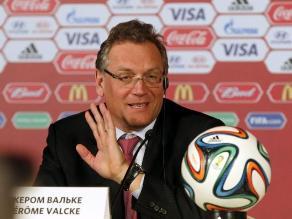 FIFA asegura que hay tiempo de cambiar calendarios de ligas antes de 2022