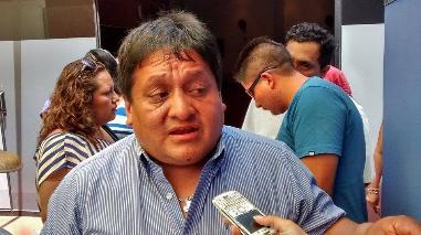 Piden suspensión de 120 días para presidente regional de Áncash