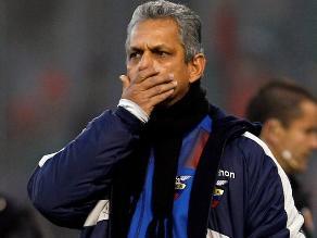 Reinaldo Rueda no aceptó dirigir la selección peruana