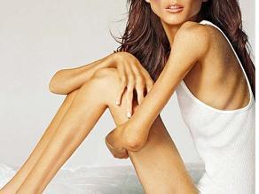 Mitos y verdades de la anorexia