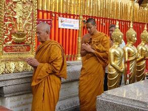 Los monjes de Shaolin abrirán primera
