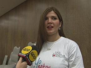 Nicole Faverón: 'Edith Tapia no fue a mi fiesta'
