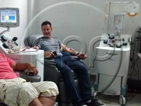 Daniel Ahmed y su conmovedor gesto para niño con leucemia