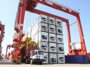 Exportaciones por carretera interoceánica crecieron 236% entre 2012 y 2014
