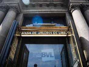 Bolsa de Valores de Lima cayó 1,99% en febrero
