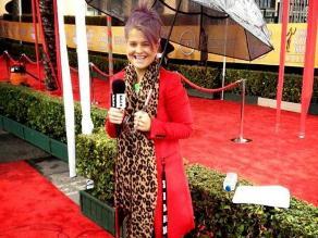 ¡Kelly Osbourne renunció a Fashion Police!