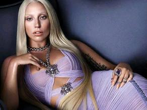 Filtran una nueva canción de Lady Gaga