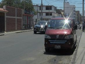 Sensación térmica en Chiclayo llegó a niveles extremos