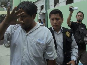 Arequipa: detienen a profesor acusado de tocamientos indebidos a menor