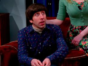 The Big Bang Theory: ¡Howard recibió una triste noticia!