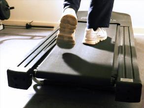 Correr menos pero más intenso mejora tu condición física