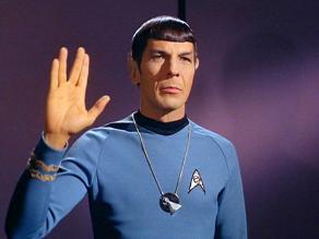 Leonard Nimoy: Las frases de Spock en Star Trek