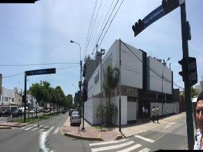 Semáforos malogrados en San Isidro