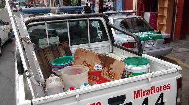 Arequipa: multan por insalubres a restaurantes de Miraflores