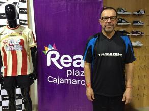 UTC: José Eugenio Hernández dejó de ser entrenador de los cajamarquinos