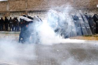 Cajamarca: 2 policías y 1 comunero herido deja enfrentamiento en la Zanja