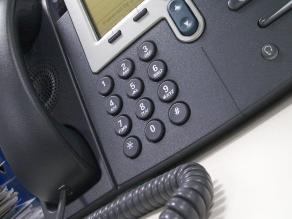 Tarifas de telefonía fija de Telefónica bajarán 1,1% desde el 1 de marzo