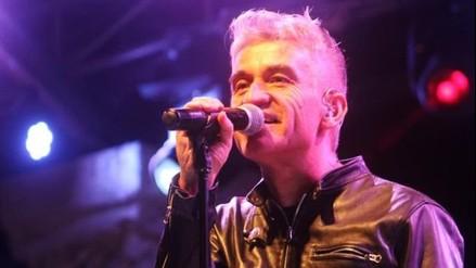Jorge González canceló show en Lollapalooza por enfermedad
