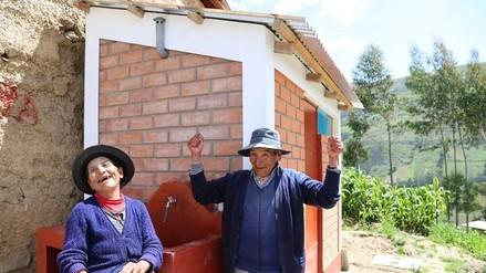 Campesinos de Huancavelica tendrán agua potable y saneamiento