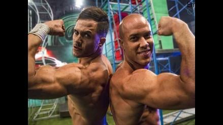 Combate: Fabio y Bruno Agostini piensan dejar el reality