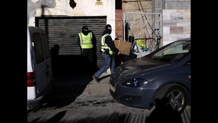 España: Detienen a 65 personas por estafar a extranjeros por internet