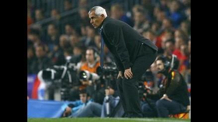 Argentino Héctor Cúper es designado nuevo director técnico de Egipto