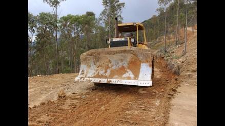 Huancayo: identifican a la cooperativa Santa Isabel como zona de desastres