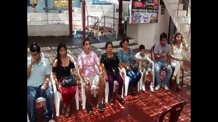 Chimbote: familiares marcharán contra investigación por caso Centralita