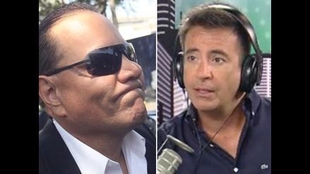 Mauricio Diez Canseco: 'Carlín prefiere el caviar y no la pizza'