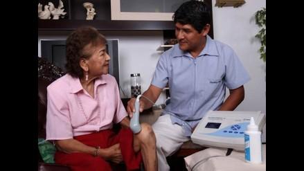 Minsa: Cerca del 20% de mujeres peruanas podría desarrollar osteoporosis