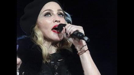 Madonna habla sobre el cambio en Miley Cyrus