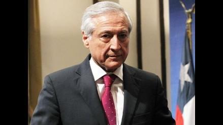 Chile: Estamos preparados para defender el interés nacional en La Haya