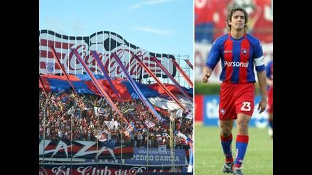 Gresca entre barras de Olimpia y Cerro Porteño tiene a exjugador implicado