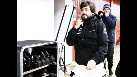 Fernando Alonso ante recomendación: Será difícil no estar en Australia