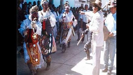 Huánuco: danza fue declarada Patrimonio Cultural de la Nación
