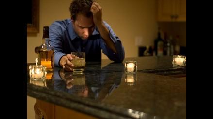 Cuatro señales para identificar a un alcohólico