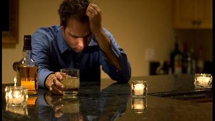 Cambios emocionales durante la embriaguez