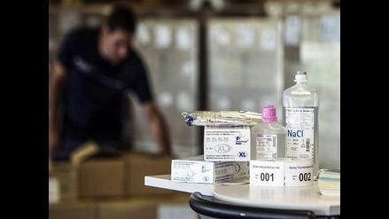 Áncash: director regional de Salud advirtió desabastecimiento de medicinas