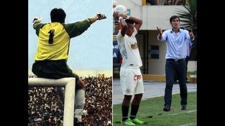 Universitario agradece a Óscar Ibáñez su paso por el club en un comunicado