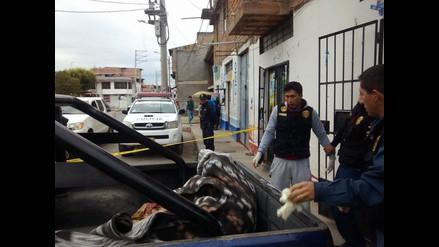 Arequipa: encuentran muerto a empresario hotelero de Chivay