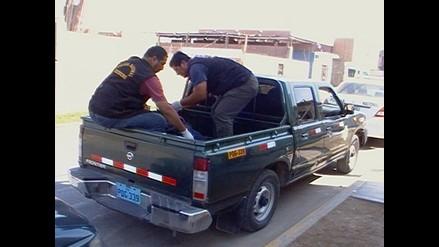 La Libertad: matan de un balazo en la espalda a transportista en Cascas