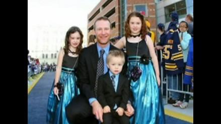 Hockey: Niña convence a los Minnesota Wild que contraten a su papá
