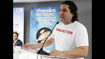 Gastón Acurio: Desaceleración no afectó la industria gastronómica