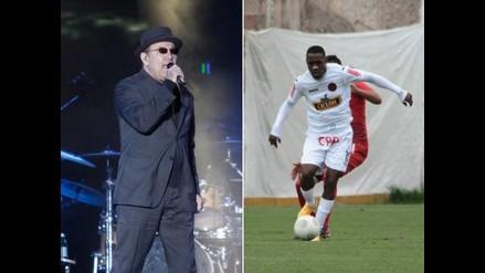 Luis Tejada: Rubén Blades se solidariza con 'Pana' y pide acabar con racismo