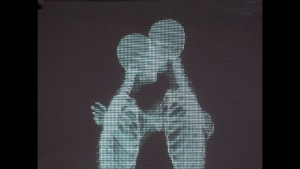 YouTube: Rayos X gigante promete eliminar prejuicios en humanos