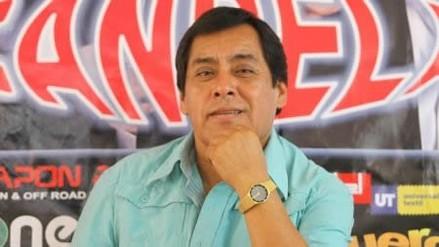 Hermano de Walter Yaipén denuncia a productora boliviana
